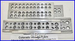 (18) Machinist Toolmaker Steel Setup Parallel Plates Milling Lathe CNC