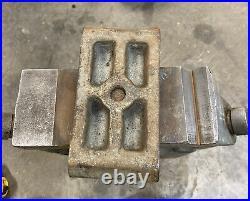 18 Metal Lathe Steady Rest Brass tipped fingers Machinist Tool Clausing Mazak