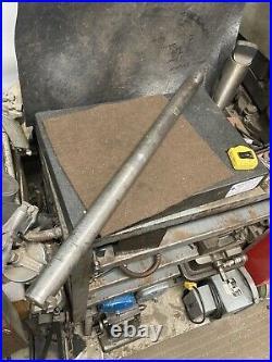 27 OAL X 1-1/2 Boring Bar Metal Lathe Tool Holder Machinist Clausing Leblond
