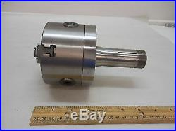 4 3 Jaw 5c Mount Lathe Chuck Self Centering Select Z9552 Machinist Tools