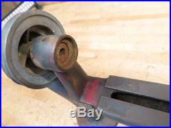 Antique Vintage Goodell Pratt Toolsmiths Machinist Mini Lathe Tool Parts