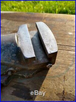 Atlas 10 Craftsman 12 Metal Lathe Compound Slide Complete Machinist METALWORK