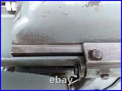 Atlas 7b Metal Shaper-, machinist tools lathe milling machine drill press