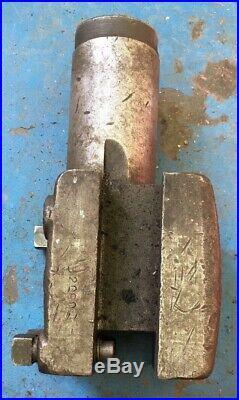 BULLARD Vertical Turret Lathe Tool Holder 2-3/4 SHANK Machinist VTL Tool