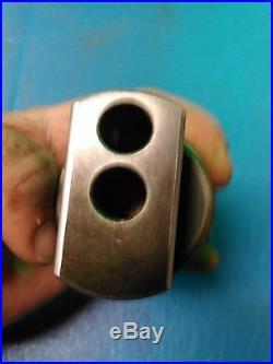 Criterion Adjustable Boring Head MACHINIST TOOLS LATHE MILL
