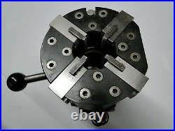 De Douglas Tools Geometric Thread Chaser Die Head Machinist Lathe 1 1/4
