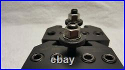 Dorian lathe tool holder QITP30N-4-CNC00260 machining machinist tool Made in USA