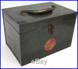 Dumore 11-011 Machinist Lathe Tool Post Grinder 11011