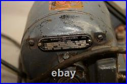 Dumore T8-011 tool post grinder machinist collectible lathe tool vintage