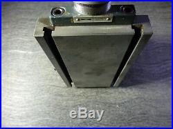 Emco Maximat Lathe Vertical Slide Attachment Emco Maier Machinist Tools