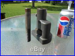 Grinding Tool Post for Milling Lathe Grinding Machinist Fixture Used Vintage