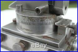 J & S Dresser Fluid Motion Radii and Angle Machinist CNC Metal Lathe Tool #935