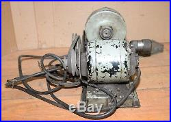 K. O. Lee Co USA lathe tapping cutter head machinist machining vintage tool