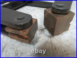 Kant Twist 12 Tool Lathe Mill Machinist 12 Clamp