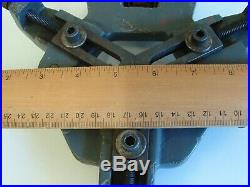LATHE Accessory Machinist Lathe Steady Rest (Possibly Sheldon) Very Good Order