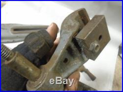 MACHINIST Atlas South Bend TOOLS LATHE MILL Machinist 9 Taper Attachment
