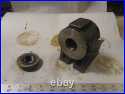 MACHINIST LATHE MILL Machinist 5C Collet Indexing Fixture