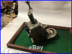 MACHINIST LATHE MILL OfCe Machinist South Bend Milling Attachment MLA 101NK