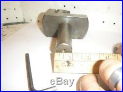MACHINIST LATHE MILL Vise Precision Adjustable Grinding