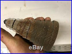MACHINIST LATHE TOOLS MILL Machinist Emco Maximat 10 Set of Gears TpKndy