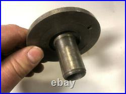 MACHINIST LATHE TOOL MILL UNUSUAL Graduated 3C Collet Sleeve Indexer DrL