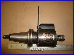 MACHINIST MILL LATHE TOOL Tapmatic Tap Tapping Head NC R1