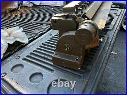 MACHINIST TOOLS LATHE DiArco 24 Finger Brake Bender InvSt