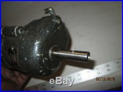 MACHINIST TOOLS LATHE ETTCO EMRICK # 200 Steel Clutch Tapper