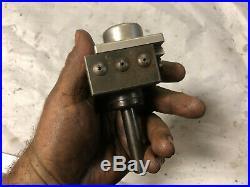 MACHINIST TOOLS LATHE MILL Criterion Adjustable Boring Head 1/2 Shank DrBm