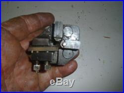 MACHINIST TOOLS LATHE MILL England 5/8 Shank Box Tool for Turrett Screw Lathe