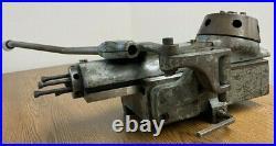 MACHINIST TOOLS LATHE MILL Hardinge Model H Turret for Lathe 6 Position