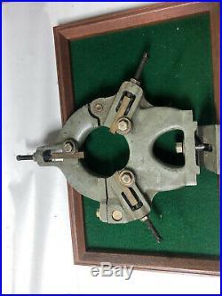 MACHINIST TOOLS LATHE MILL Lathe Steady Rest 10 326B South Bend DrWy