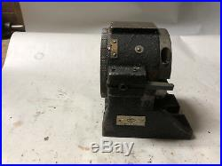 MACHINIST TOOLS LATHE MILL Machinist 5C Collet Indexing Grinding Fixture