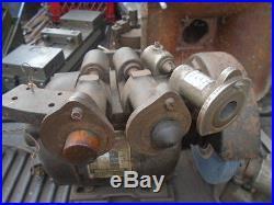MACHINIST TOOLS LATHE MILL Machinist Black Diamond Drill Grinder Sharpener 1A