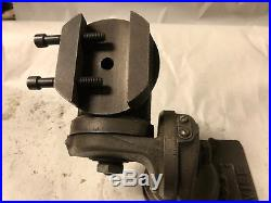 MACHINIST TOOLS LATHE MILL Machinist Delta Rockwell Univise Grinding Fixture