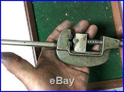 MACHINIST TOOLS LATHE MILL Machinist Hand Knurling Tool BkCs
