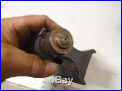 MACHINIST TOOLS LATHE MILL Machinist Jewelers Watchmakers Lathe Head Stock