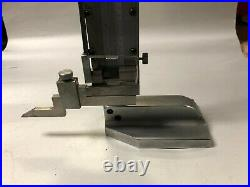 MACHINIST TOOLS LATHE MILL Machinist Mitutoyo 12 Height Gage OfCe