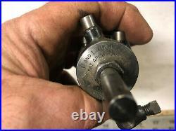 MACHINIST TOOLS LATHE MILL Machinist R & L Tools Co Machinist Attachment DrZz