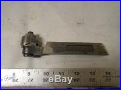 MACHINIST TOOLS LATHE MILL Machinist Shaper Adjustable Tool Holder Shaper B
