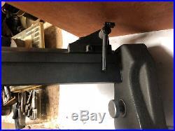 MACHINIST TOOLS LATHE MILL Machinist Starrett 252 24 Height Transfer Gage