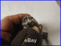 MACHINIST TOOLS LATHE MILL Machinist Tool Makers Hand Drill Fixture