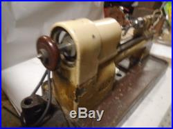 MACHINIST TOOLS LATHE MILL Machinist Watchmaker Micro PTR Petra Lathe