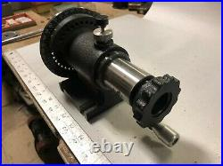 MACHINIST TOOLS LATHE MILL SPI 5C Collet Indexer Spinning Fixture OfCe
