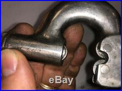 MACHINIST TOOLS LATHE MILL The Wade Tool Co Hand Knurl Knurling Tool DrKo