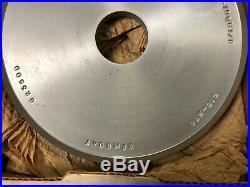MACHINIST TOOLS LATHE MILL UNUSED Abraxis 6 Diamond Grinding Wheel OkCb