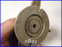MACHINIST TOOLS LATHE MILL Watchmaker Micro Collet Chuck with 35 Collets