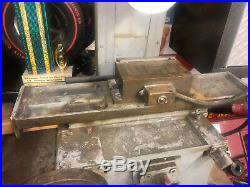 MACHINIST TOOLS LATHE Micro Small Sandford Bench Top Surface Grinder INVSt