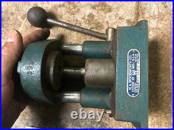 MACHINIST TOOLS LATHE Mill Machinist Woodworth Co Drill Drilling Fixture Ofce