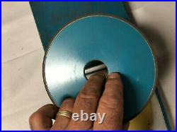 MACHINIST TOOLS LATHe MILL Machinist Amplex Diamond Grinding Wheel 6 ShA
